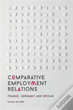 Comparative Employment Relations
