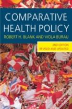 Comparative Health Policy