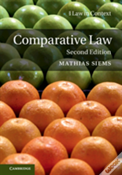 Wook.pt - Comparative Law