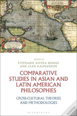 Wook.pt - Comparative Studies In Asian And Latin American Philosophies