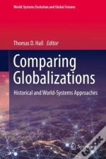 Comparing Globalizations