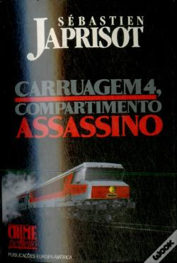 Wook.pt - Compartimento Assassino Carruagem 4