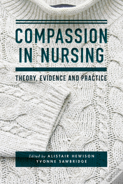 Wook.pt - Compassion In Nursing