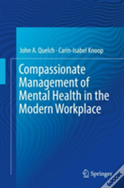 Wook.pt - Compassionate Management Of Mental Health In The Modern Workplace