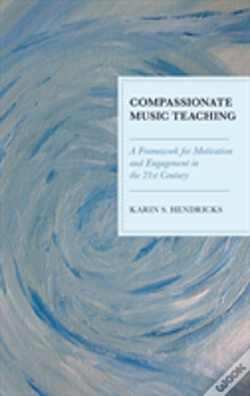 Wook.pt - Compassionate Music Teacher A