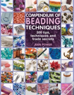 Wook.pt - Compendium Of Beading Techniques
