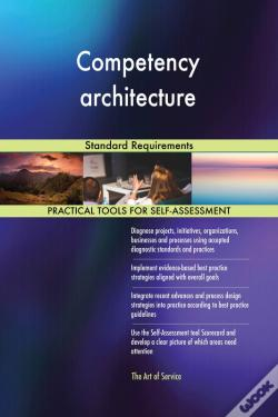 Wook.pt - Competency Architecture Standard Requirements