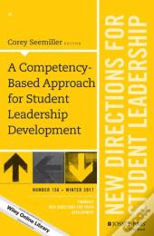 Competency-Based Approach For Student Leadership Development