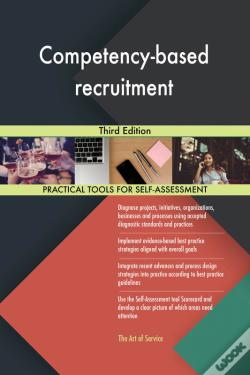 Wook.pt - Competency-Based Recruitment Third Edition