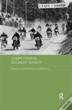 Wook.pt - Competition In Socialist Society