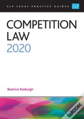 Competition Law 2020