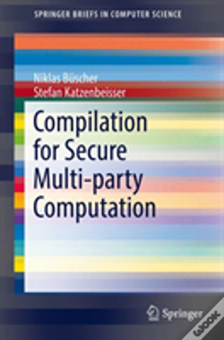 Wook.pt - Compilation For Secure Multi-Party Computation