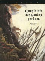 Complainte Des Landes Perdues ; Cycle Sioban T.2 ; Blackmore