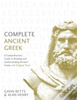 Complete Ancient Greek Beginner To Intermediate Course