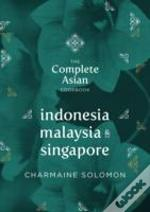 Complete Asian Cookbook Series