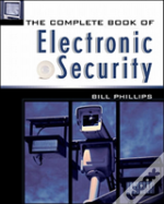Complete Book Of Electronic Security
