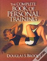 Complete Book Of Personal Training