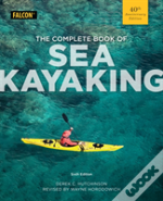 Complete Book Of Sea Kayaking