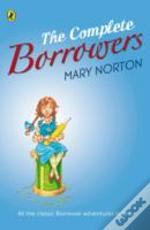 Complete Borrowers'The Borrowers'; 'The Borrowers Afield'; 'The Borrowers Afloat'; 'The Borrowers Aloft'; 'The Borrowers Avenged'; 'Poor Stainless'
