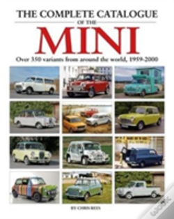 Wook.pt - Complete Catalogue Of The Mini