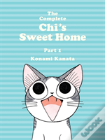 Complete Chis Sweet Home Vol 1