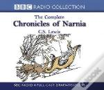 COMPLETE CHRONICLES OF NARNIASTARRING MAURICE DENHAM & CAST