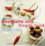 Complete Cocktails And Finger Food