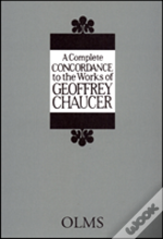 Complete Concordance To The Works Of Geo