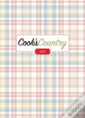 Complete Cook'S Country Magazine 2017