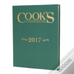 Complete Cook'S Illustrated Magazine 2017
