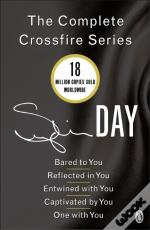 Complete Crossfire Series