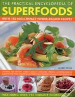 Wook.pt - Complete Encyclopaedia Of Superfoods