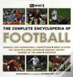 Complete Encyclopedia Of Football