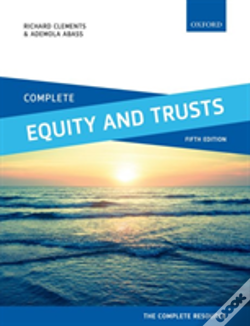 Wook.pt - Complete Equity And Trusts