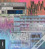 Complete Guide To Digital Audio