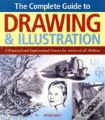 Complete Guide To Drawing Illustration