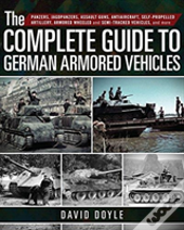 Complete Guide To German Armored Vehicle