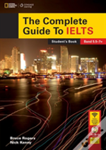 Complete Guide To Ielts Student'S Book