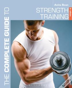 Wook.pt - Complete Guide To Strength Training 5th Edition