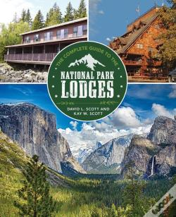 Wook.pt - Complete Guide To The National Park Lodges