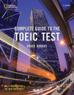 Complete Guide To The Toeic Test Text