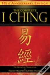 Complete I Ching Hb