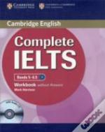 Complete Ielts Bands 5-6.5 Workbook Without Answers