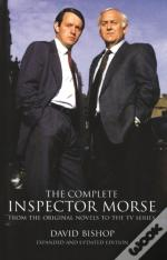 Complete Inspector Morse (New Revised Edition)
