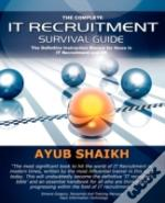 Complete It Recruitment Survival Guide