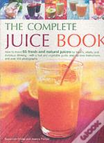 Complete Juice Book