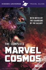 Complete Marvel Cosmos
