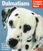 COMPLETE PET OWNERS MANUAL: DALMATIONS