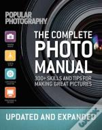 Complete Photo Manual