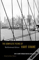 Complete Poems Of Hart Crane